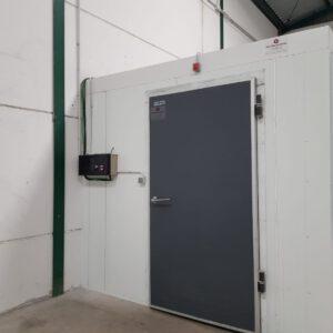 Cámara de refrigeración EXTERIOR